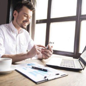 Novo aplicativo ajuda a organizar as finanças