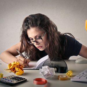 Dicas para seu ambiente de trabalho e concentração