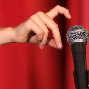 Truques para falar bem em público